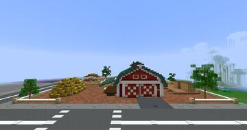 Tropico 5 Ranch Minecraft Map & Project