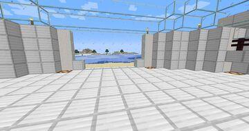 DanTDM Lab on origional seed includes treasure room Minecraft Map & Project