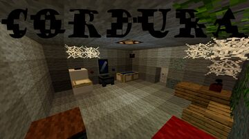 Cordura english edition [1.17-1.17.1] Minecraft Map & Project