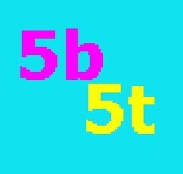 5b5t Spawn World Download - 1,5k 1,5k -10/06/2021 Minecraft Map & Project