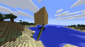 VIPHOUSE Minecraft Map & Project