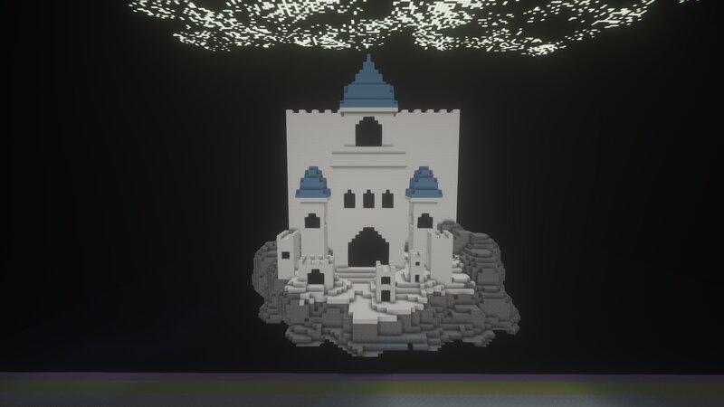 The King's castle.