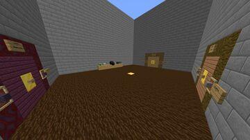 Parkour shorts Minecraft Map & Project