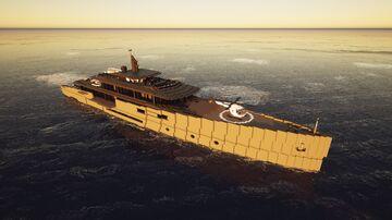 Yachts VESTIDO Minecraft Map & Project