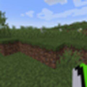 Hardcore Minecraft Map & Project