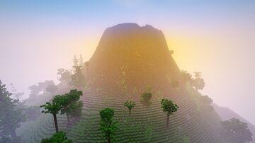 isla desierta Minecraft Map & Project