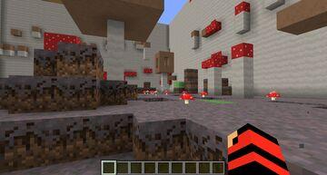 Escape Parkour Minecraft Map & Project