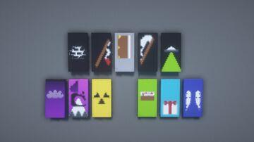 Minecraft Banner Designs Minecraft Map & Project