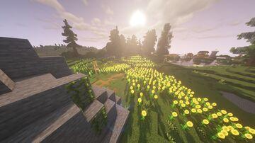 Fingerwaffle's Trials Minecraft Map & Project