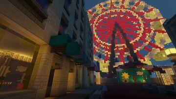 [FNAF] Custom Map Spoils Minecraft Map & Project