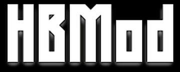 HBMod (TAMZ) Minecraft Map & Project