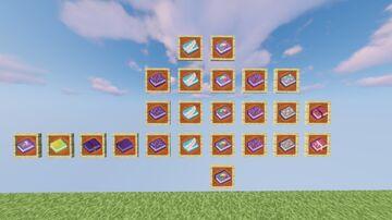 Proxx Pack World v2.0 Minecraft Map & Project