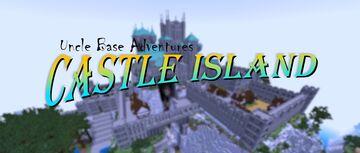 Castle Island Trailer Minecraft Map & Project