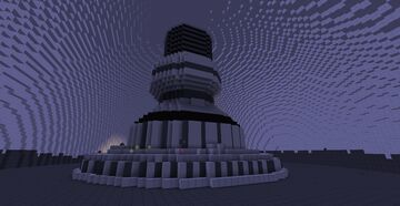 Dragon Ball Z - Gravity Chamber Minecraft Map & Project