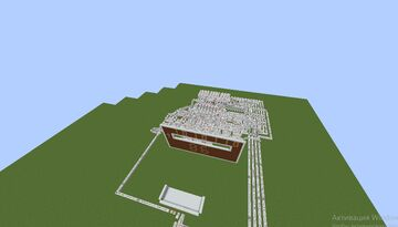 8 Bit Minecraft Redstone Binary To Decimal Calculator WITHOUT COMMAND BLOCKS (Sub to our youtube. Channel name - 75rx) Minecraft Map & Project