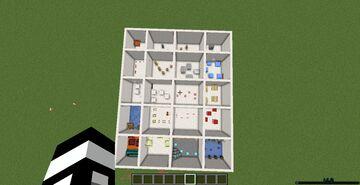 PARKOUR PARADISE #2 Minecraft Map & Project