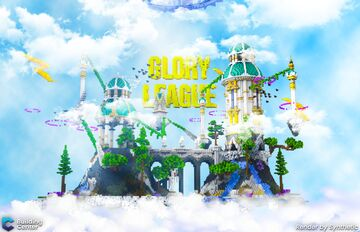 Zeus Flying Palace at Ancient Greek Minecraft Map & Project