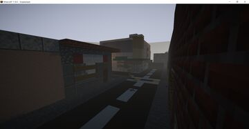 The walking dead game Final Release V1.0 in minecraft. Minecraft Map & Project