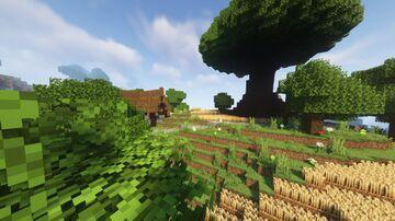 Spawn - Lobby - Hub // FarmLand Minecraft Map & Project
