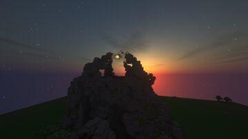 Hephaestus Minecraft Map & Project