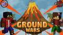 Ground Wars - Tropical Island Minecraft Map & Project