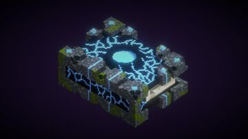 Book of Soul Minecraft Map & Project