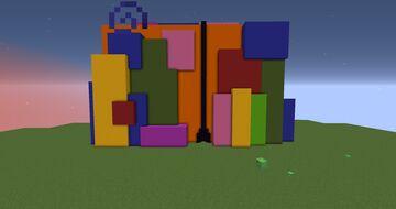 Mythro's Vault Minecraft Map & Project