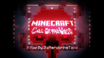 Minecraft: Call Of The Void Minecraft Map & Project