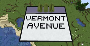 Monopoly! Minecraft Map & Project