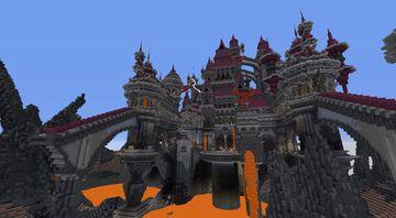 Demon Castle Minecraft Map & Project