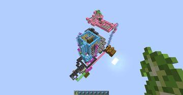 Is it a tree farm pt-2 Minecraft Map & Project