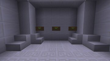 Minecraft Practice/Training Map Beta 1.2 [MLGs, Crafting, Target Shuffling, And More to Come Minecraft Map & Project