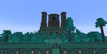 Villagers Defenders Minecraft Map & Project