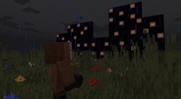 Dangerous Neighbor The Time Minecraft Map & Project