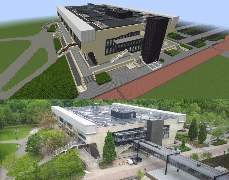 Auditorium comparison