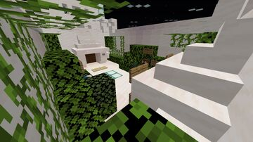 Leaf Games Minecraft Map & Project