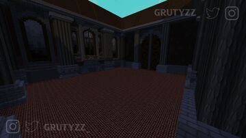 TNTRUN - BowSpleef Map Download Minecraft Map & Project
