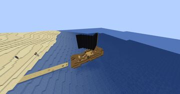 Buccaneer Bay Build Contest Entry Minecraft Map & Project