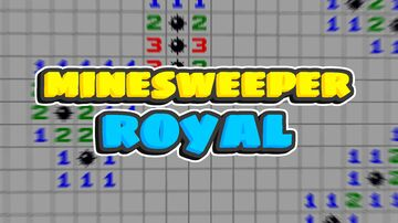 Minesweeper Royal Minecraft Map & Project