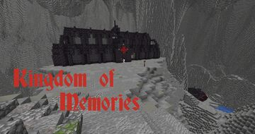 Kingdom of Memories Minecraft Map & Project