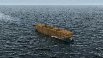 Dugout Canoe | Einbaum | Monoxylon + Download Minecraft Map & Project