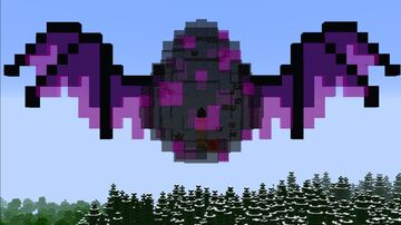 Draconic Egg - Craft to Exile Dissonance Minecraft Map & Project