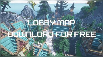 FREE | Spawn map download! | 1.16.5 | Minecraft Map & Project