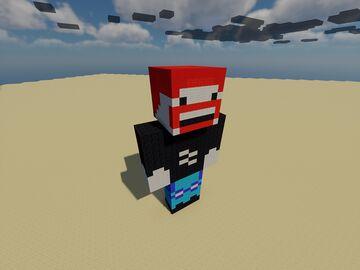 Benx Minecraft Map & Project