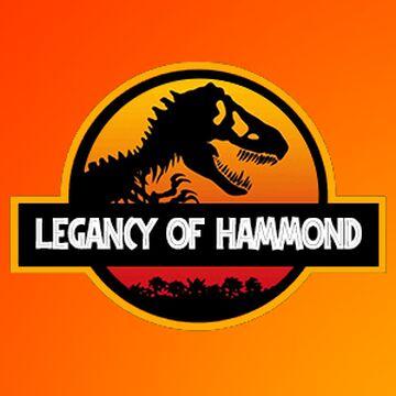Legancy Of Hammmond Minecraft Map & Project