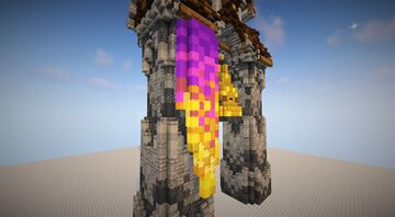 The Bell Tower - by Kimandjax Minecraft Map & Project