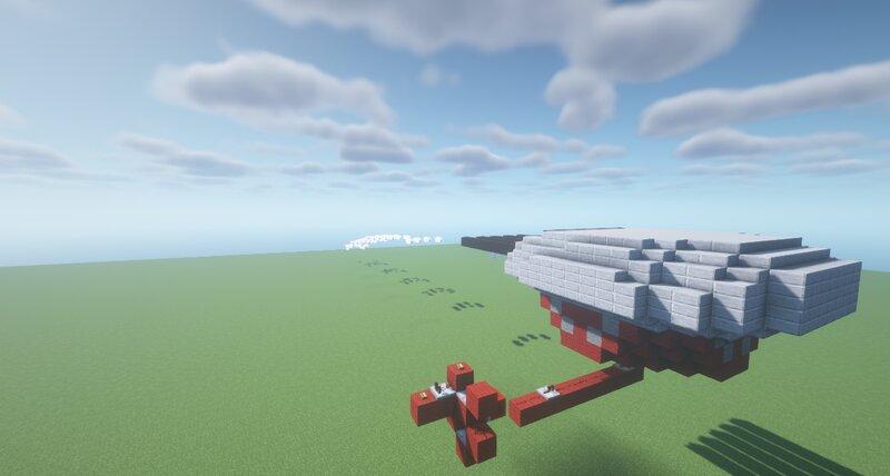 Lowest arc - Movecraft Combat TNT Tracers