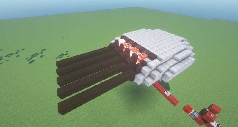 Projectiles dispensing