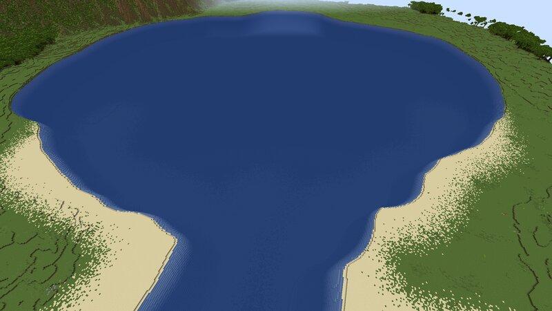 Jurassic World Lagoon