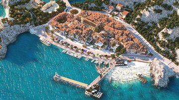 Gata | Mediterranean city Minecraft Map & Project